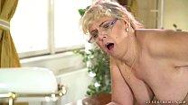 Fat mature woman Viola Vorschaubild