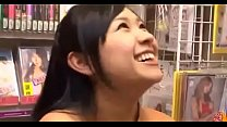 JAV she sells cute books - nana ogura Preview