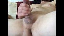 Making my cock cum