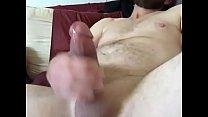 Making my cock cum صورة