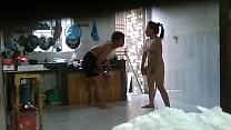 Exercise For Neighbor Boy see directly (BX Tập Thể Dục Cho Thằng Em Hàng Xóm Dưới Quê Chiêm Ngưỡng)