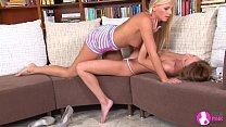 Sexy Lesbian Babes - Viv Thomas HD Preview