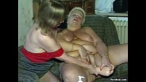 Granny Orgy image
