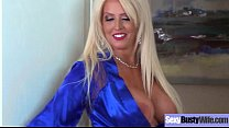 (Alura Jenson) Lovely Horny Housewife With Bigtits Like  Hardcore Sex clip-02