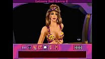Leisure Suit Larry 6   Shape Up or Slip Out 1993 mp4 HYPERSPIN DOS MICROSOFT EXODOS NOT MINE VIDEOS