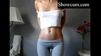 She want more wet cum at Showcum.com