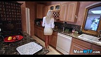 Horny Step Mother 24 - VideoMakeLove.Com