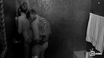 Adam fucks Melanie in Bathroom | Eden Hotel | M...