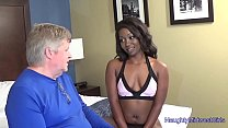 Download video bokep Skyler Nicole - Ebony Cutie Fucks Not  Her Stepdad 3gp terbaru