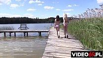 Polish porn - High summer