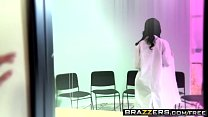 Brazzers - Doctor Adventures - Inside Nutleys Asylum Part Two scene starring Alison Star Angell Summ thumbnail