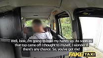 14929 Fake Taxi blonde milf gets surprise anal sex and rims the driver preview