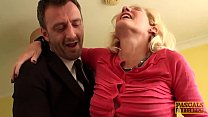 Mature subslut Molly Maracas plowed hard before...'s Thumb