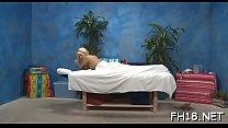 Massage porno Vorschaubild