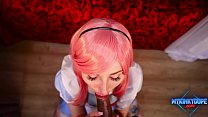 Alice's Adventures in Wonderland by MyKinkyDope