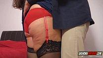 gilf with massive tits thumbnail