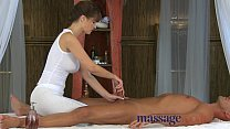 Massage Rooms Busty masseuse Rita tender loving care thumbnail