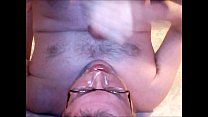 Me Cumming on My Own Face!!