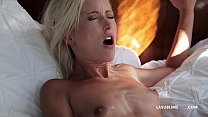 LaSublimeXXX Uma Zex takes big cock and has intense orgasm thumbnail