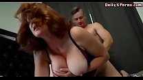 Andi James in My creepy step son