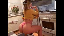 Blonde With Big Ass and Glasses sexydea