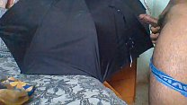 Small Dick waters the Black Umbrella. Contact for first anal encounter in Mumbai -  rohan.z2k69@gmail.com - ask the last digit here.