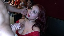 DANCING BEAR - Bachelorette Party Goes Crazy Fo...