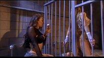 Prisoners Nikki Benz And Angie Savage Tease Hot Warden