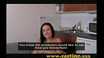 Casting - Boobs that need to be fucked image
