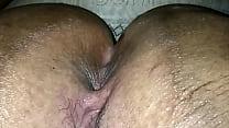 My Black Fucking My Ass