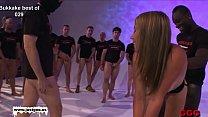 Cum makes Little Phoebe happy - German Goo Girls Thumbnail