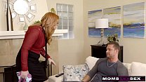 6878 Mom Helps Daughter Teach Pervy Step Brother A Lesson S9:E9 preview