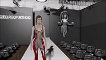 Fallout 4 Latex and Co Fashion