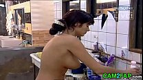 Big Brother Germany Free Amateur Porn Video Thumbnail