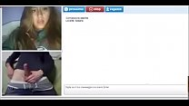 Teen want suck my dick in webcam random chat Part 1 - More: CoedCams.Us pornhub video