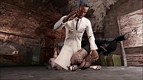 Fallout 4 My perverted Doctor