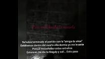 """HOSTAL AUDIO ESPIA Feat """"Amiga de años"""""""