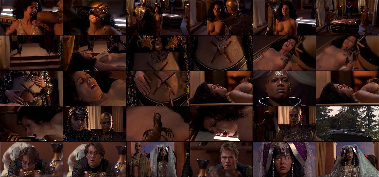 Stargate Porn Sex Festival Gay