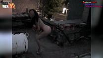 Danna HOT desnuda por las calles de León Guanajuato México - www.putasmex.com صورة