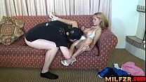 HotWifeRio hot blowjob wife creampie preview image