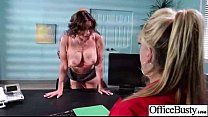 Big Tits Office Girl (krissy lynn) Get Hardcore Sex Action clip-20 Thumbnail