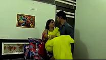 Hot Romance with Bhabhi Image