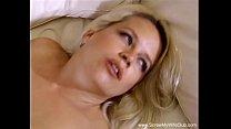 BBW Blonde Housewife Perfect Sex Vorschaubild