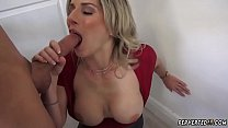 Mom and ally's step playmate homemade Cory Chase in r. On Your