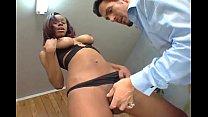 Ebony babe Aliaya Thumbnail