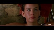 Liv tyler nude in stealing beauty
