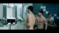 Gay short film- -The Golden Pin-
