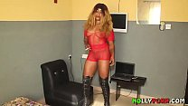 South African Babe Fucked Her Nigerian Pornstar Boyfriend's Big Dick - NOLLYPORN