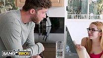 Petite Latina Tia Cyrus Fucks Her Roommate's Boyfriend, Bangbros thumbnail