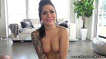 Download video bokep ThisGirlSucks Goth babe Karmen Karma blowjob ha... 3gp terbaru